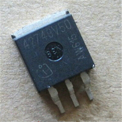 5PCS X TLE4274V50 4274V50 TO-263 Linear Regulator