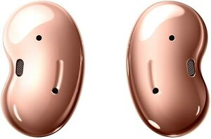 Samsung Buds Live SM-R180 mystic bronze NC Kopfhörer In-Ear Kabellos Stereo