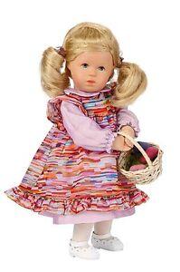 Käthe Kruse Puppen Kleidung Rumpumpel Heidi 32 cm 32404