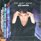 I'm Goin' Sane [China] by Eric Martin (Vocals) (CD, Jun-2002, Pony Canyon Records)