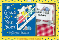 Sandra Boynton Going To Bed Book Gift Set For Toddlers