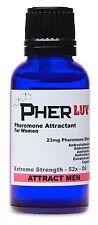 ATTRACT MEN SEX ATTRACTANT PHEROMONE OIL  FOR WOMEN **estratetraenol**