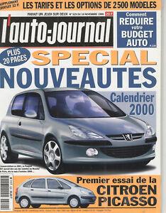 L-039-AUTO-JOURNAL-n-529-18-11-1999