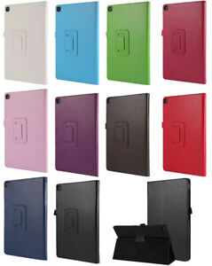 For-Samsung-Galaxy-Tab-A-10-1-2019-T510-SM-T515-Stand-PU-Leather-Case-Cover-Skin