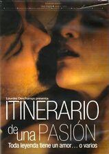 ITINERARIO DE UNA PASION-Toda Leyenda tiene un amor...o varios(2013) DVD-ESPANOL