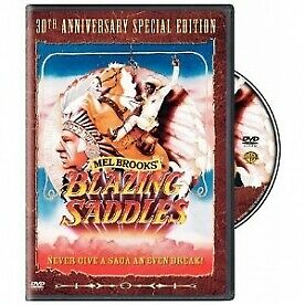 Blazing-Saddles-30th-Anniversay-DVD