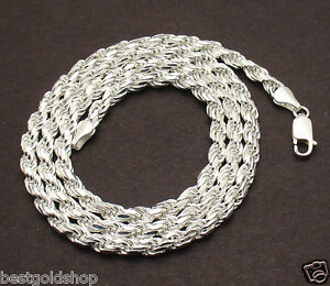 jewelry product sterling watches silver diamond italian chain inch figaro cut mm