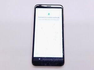 Google-Locked-BLU-Studio-View-2019-6-0-GSM-Unlocked-Smartphone-Cracked-T6590