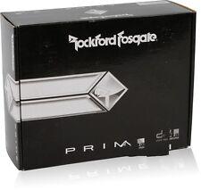 Rockford Fosgate Prime Series R400-4D 400 Watt 4-Channel Class D Amplifier Low $