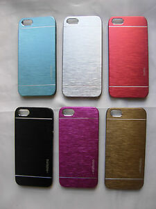 Hard-GEL-Slim-Back-Case-Cover-For-IPhone-5-5s-6