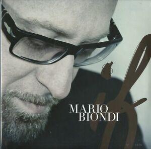 MARIO-BIONDI-IF-DOPPIO-VINILE-LP-NUMERATO-NUOVO-SIGILLATO
