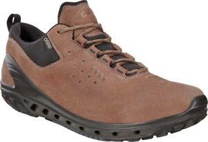 c8903b4f4 ECCO BIOM Venture GORE-TEX Tie Shoe (Men s) in Birch Yak Leather ...