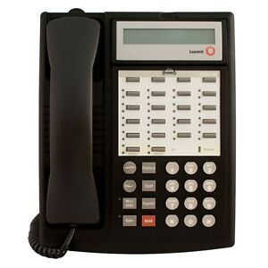 partner 18d euro phones black 7311h14b 003 refurbished ebay. Black Bedroom Furniture Sets. Home Design Ideas
