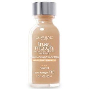 LOREAL-True-Match-Super-Blendable-Makeup-liquid-Foundation-SPF17-You-Choose