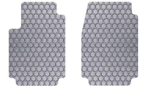 Intro-Tech Hexomat Car Floor Mats Carpet Front Rear For NISSAN 79-83 280ZX