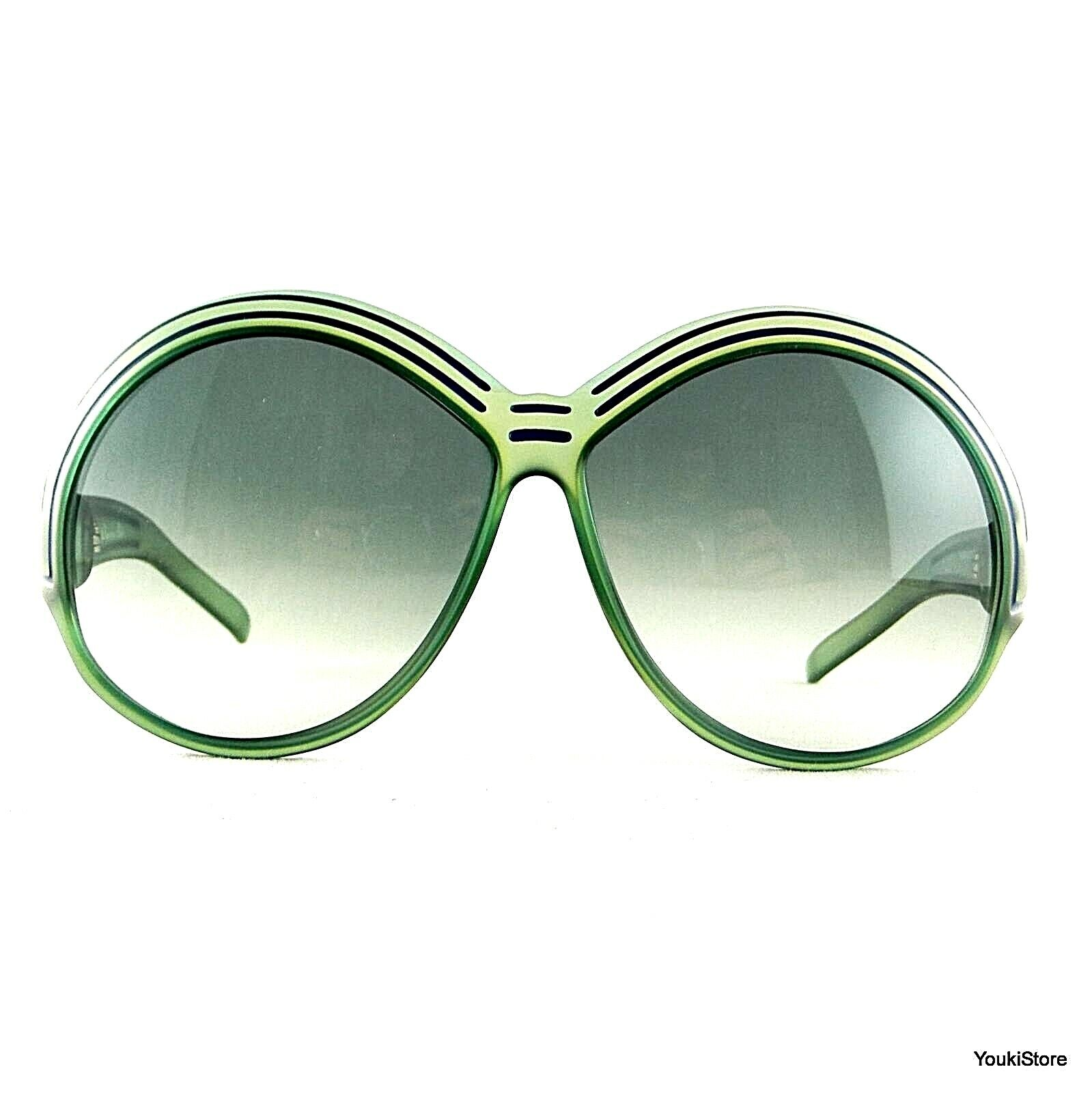 Christian Dior Sunglasses 2040 50 OPTYL Rare Vintage'80 Made in Germany-show original title