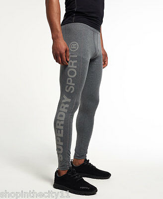 GYM SPORT RUNNER LEGGING SUPERDRY