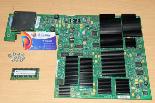 Cisco WS-F6700-DFC3BXL 4x10 GigE Module w//MEM-XCEF720-1GB Mounting Kit 6MthWty