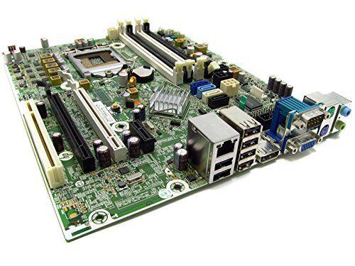 HP Compaq 8200 Elite SFF PC LGA1155 Motherboard 611834-001 611793-002 611794-000