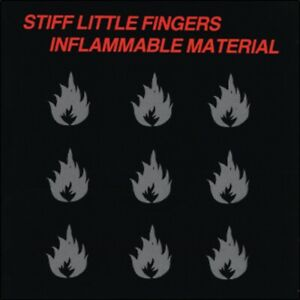 Stiff-Little-Fingers-Inflammable-Material-New-Vinyl-LP