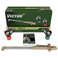 Victor Cutter Select St900fc 540510 Ess3 Edge Regulators Outfit 0384 2676