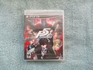 PS3-Persona-5-Sony-Playstation-3-2017-Brand-New-Sealed