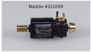 Marklin-HO-322099-DC-Replacement-Motor-for-Series-36800-Kof-II-Locomotives-LN