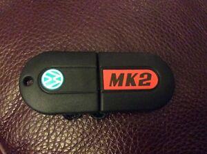 VW-GOLF-MK2-CORRADO-MK2-CADDY-GOLF-RALLY-PILL-KEY-WITH-LIGHT-EXCELLENT-QUALITY