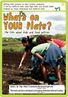 What's on Your Plate? 0761326901128 With Catherine Gund DVD Region 1