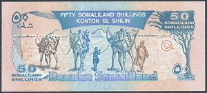 Somaliland-10-50-The-Stone-Forest-1996-UNC-Pick-7b