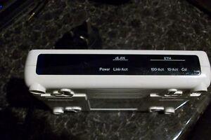 Devolo 200 Avdesk Bureau Av Homeplug 1182 Fonctionne Avec Avmini Mini Facile Compact-afficher Le Titre D'origine