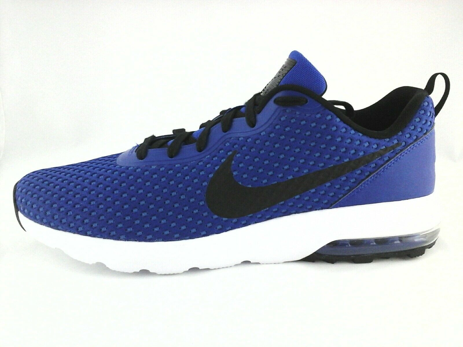 NIKE AIR MAX TURBULENCE Sneakers Running shoes blueee Black Men's US 13 47.5  150