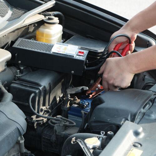 Battery Load Tester 100 Amp Load Type 6V-12V 100A Mechanics Car Truck Repair US