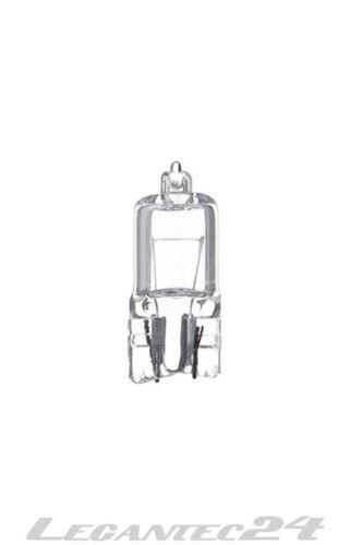 Halogenlampe 12V 10W W2,1x9,5d Glühbirne Lampe Birne 12Volt 10Watt neu