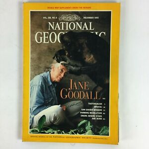 December-1995-National-Geographic-Magazine-Jane-Goodall-Teotihuacan-Manta