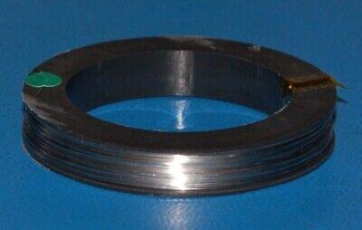 """Glass-Sealing Kovar Wire .41mm .016/"""" x 100/'"""