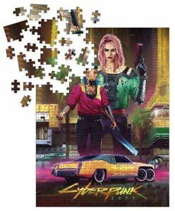 Cyberpunk-2077-Puzzle-Kitsch-Dark-Horse