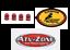 Kibblewhite Intake and Exhaust Valve Seals Yamaha Raptor 700 2006-2017