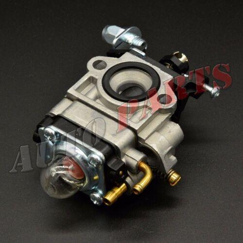 New Carburetor Carb For Tanaka PB-SE801 Moby-X25PF BladeZ 24.5cc Gas