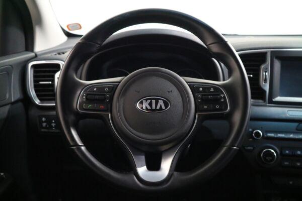 Kia Sportage 1,7 CRDi 115 Advance - billede 3