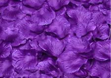 Colors Silk Flower Petals Rose Petals Wedding Party Decorations 200~1000  hc
