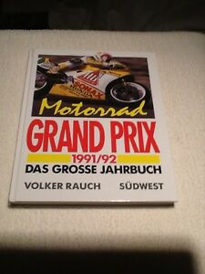 Motorrad-Grad-Prix-1991-92