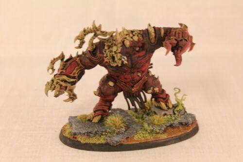 Warhammer Age of Sigmar Khorne Khorgorath Pro Painted