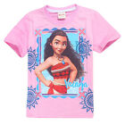 MOANA boys girls summer tee t-shirt top Maui Kakamura size 3-8 new AU stock xmas