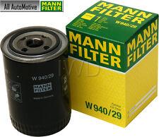 MANN-Oelfilter Oel-Filter Filterpatrone W 930