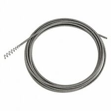Ridgid Drain Cable Steel For Use With Mfr No 55808 55983