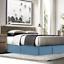 Premium-Luxury-Dust-Ruffle-Brushed-Microfiber-Pleated-Tailored-Bed-Skirt-14-Drop thumbnail 14