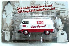 VW-Bus-T1-Modell-1-43-Eto-Feine-Suppen-NEU-amp-OVP