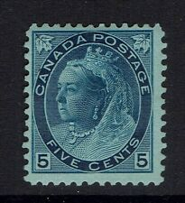 Canada SG# 158, Mint Hinged, Hinge Remnant -  Lot 120416