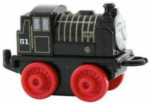 Thomas & Friends Minis CLASSIC HIRO Train Engine Fisher Price - NEW *LOOSE*
